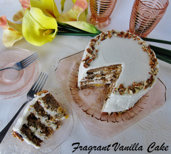 Hummingbird Cake 5 Best