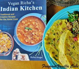 Indian Kitchen 4