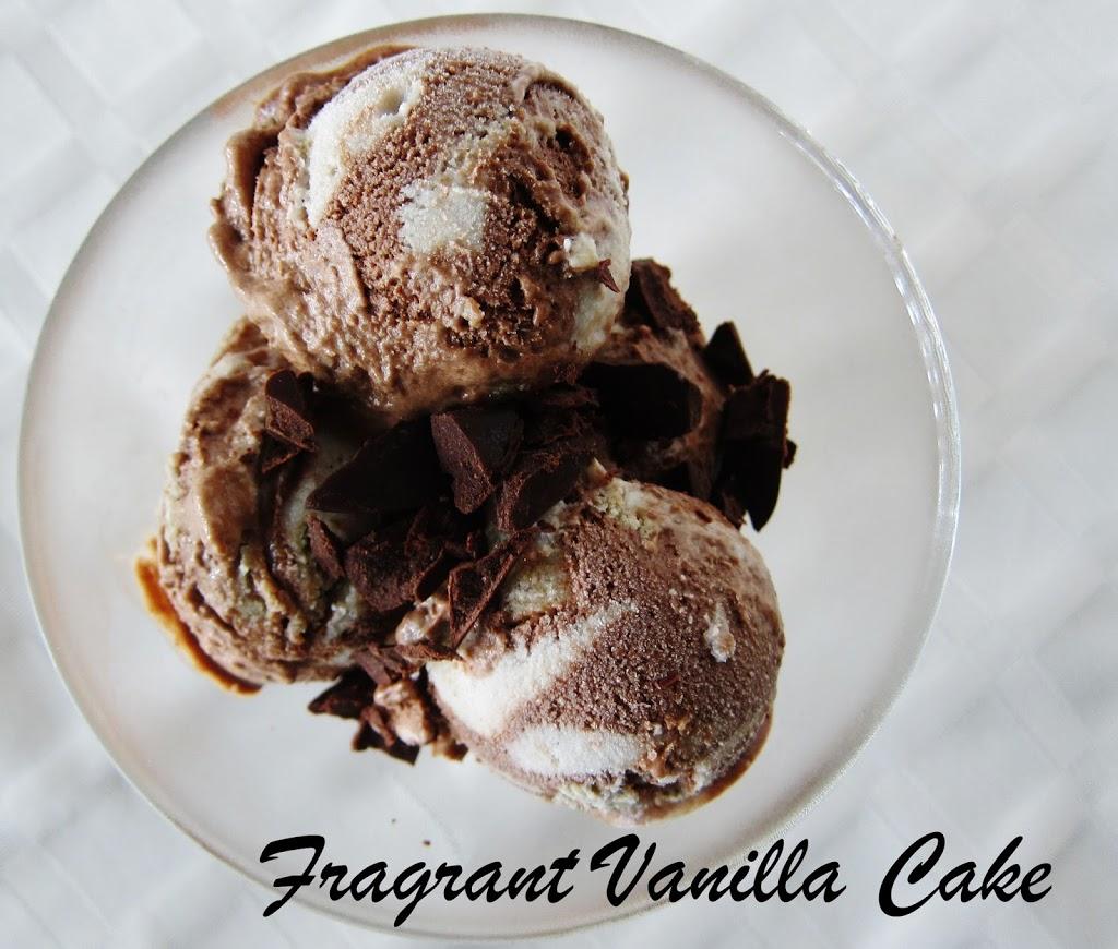 Raw French Silk Pie Ice Cream