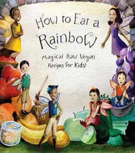 How to Eat a Rainbow Book Review and Givaway!