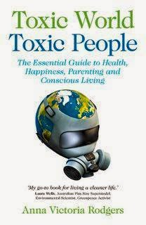 Toxic World Toxic People Review