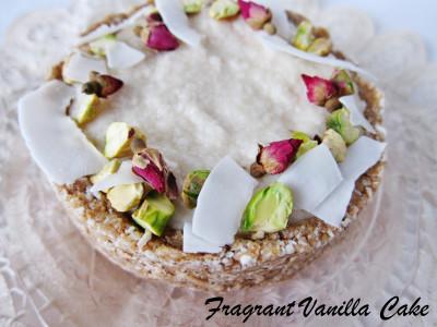 Coconut Tart 2