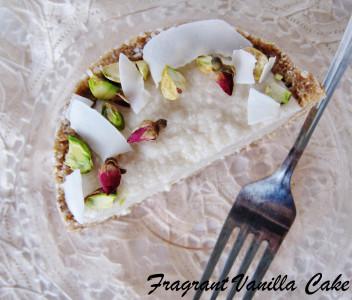 Coconut Tart 3