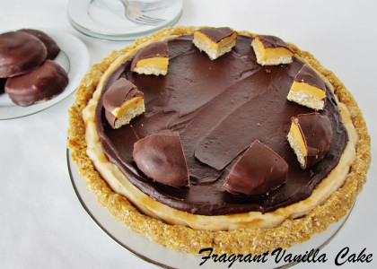 Tag Along Tart 1