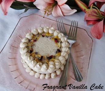 Carrot Cake 4 2 1