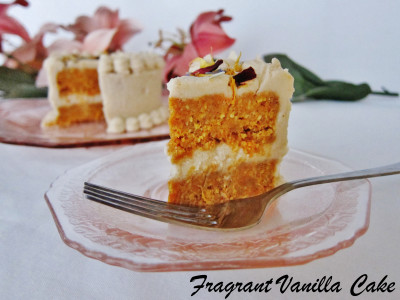 Carrot Cake 4 2 2