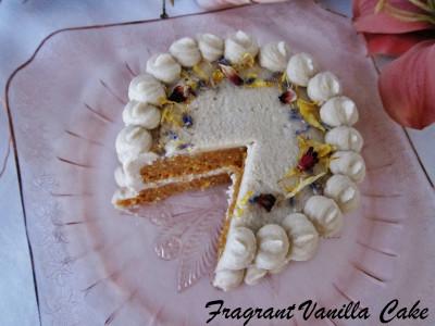 Carrot Cake 4 2 3