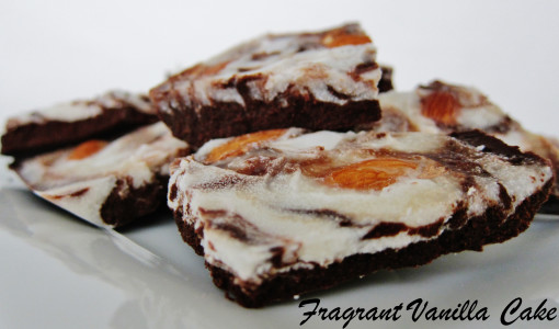 Almond Joy Bark 1.