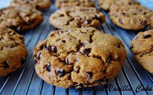 2 Delicious Gluten Free Chocolate Chip Cookie Recipes!