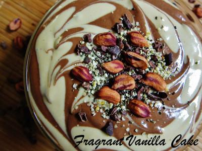 Chocolate PB Bliss Bowl 2