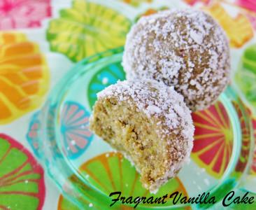 Coconut Lime Doughnut Holes 3