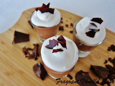 French Silk Shooters 2