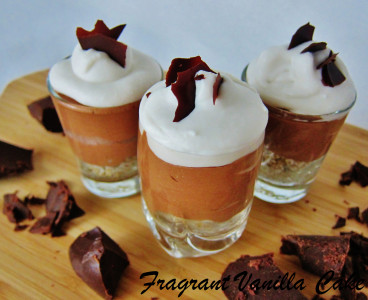 French Silk Shooters