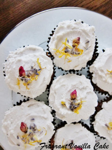 Marble Cupcake 2