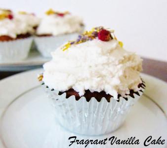 Marble Cupcake 3