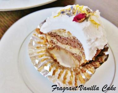 Marble Cupcake 5