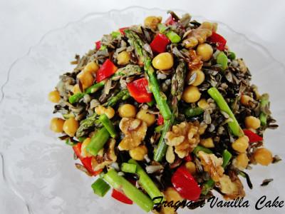 Wild Rice Salad 1