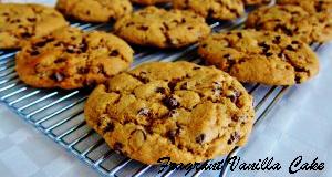 banana cookies 1
