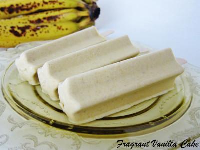 Banana Pops 1