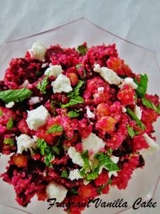 Beet Salad 1
