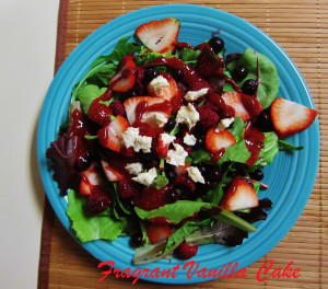 Berry Salad 1