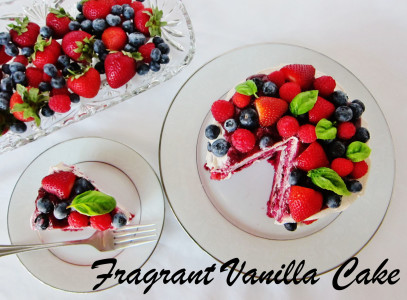 Berry Shortcake 4