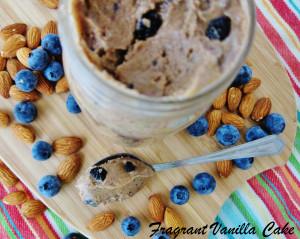 Blueberry Muffin Batter Butter 3