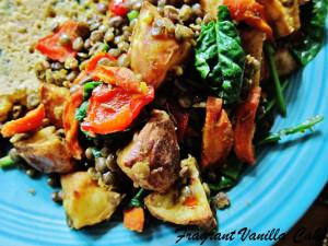Indian Kitchen 3