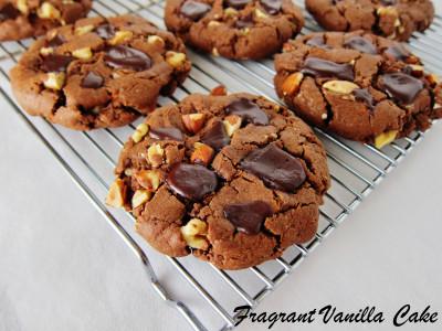 Mud Cookies 1