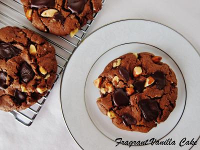 Mud Cookies 4