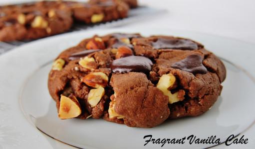 Mud Cookies 5