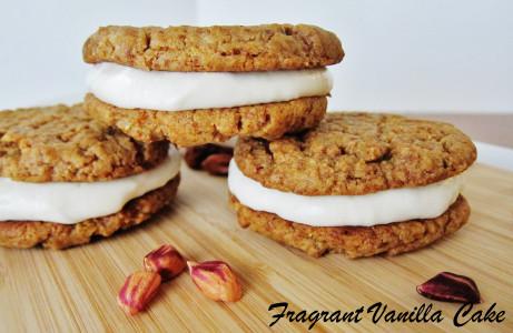 Fluffernutter Cookies 4