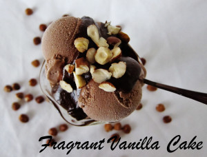 Hazelnut Mocha Ice Cream 3