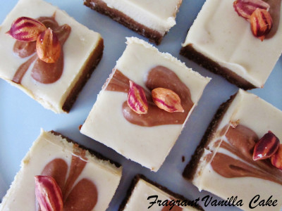 Peanut Butter Dream Bars 2
