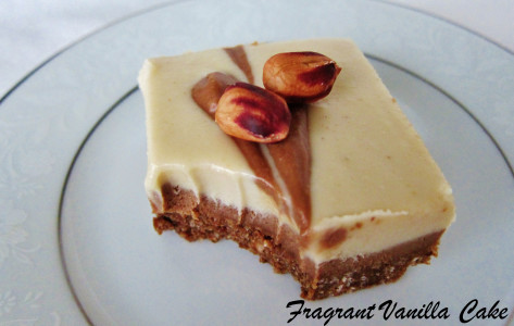 Peanut Butter Dream Bars 4