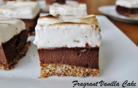 Smores Brownies 1
