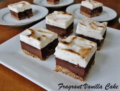 Smores Brownies 2