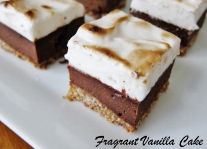 Smores Brownies 3