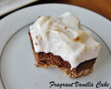Smores Brownies 5