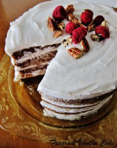 Summer Spice Cake 2