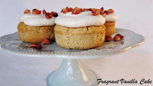 Vegan Fluffernutter Doughnuts 2
