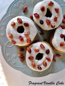 Vegan Fluffernutter Doughnuts 3