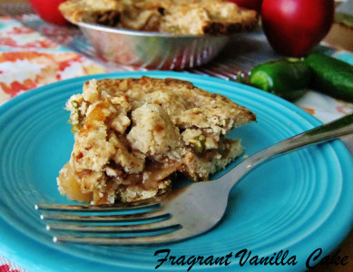 Firecracker Apple Pie 4