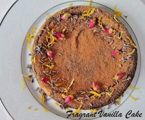 Flourless-2BChocolate-2BCake