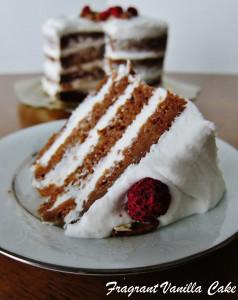 Summer Spice Cake 3