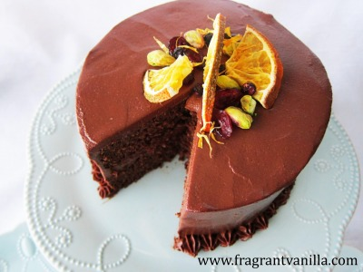 vegan-chocolate-carrot-cake