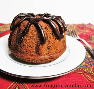 Chocolate Chip Bundt 2