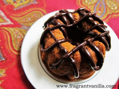 Chocolate Chip Bundt 3