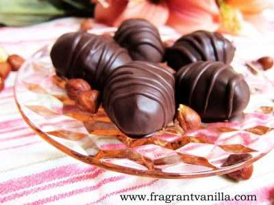 hazelnut chocolate eggs 3