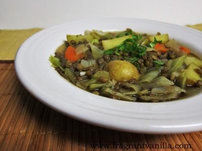 irish lentil stew 1